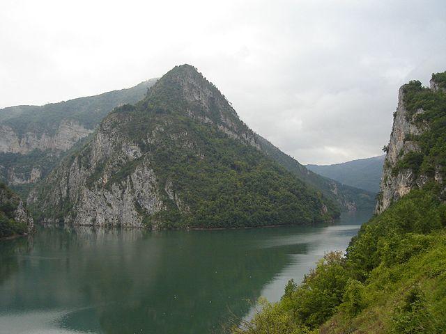 Kviz: Geografija Srbije