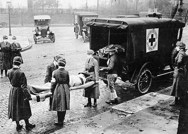 Kviz: Istorija pandemija