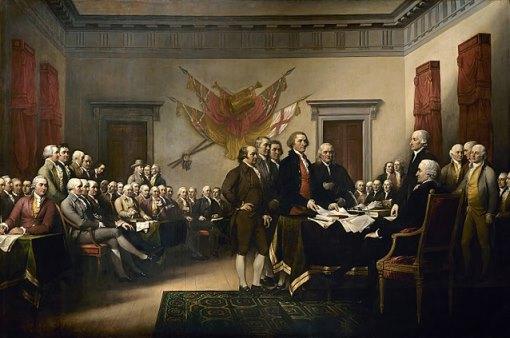 Kviz: istorija SAD!