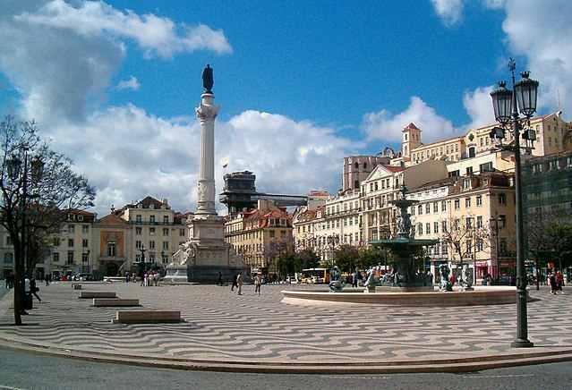 Kviz: Glavni gradovi Evrope