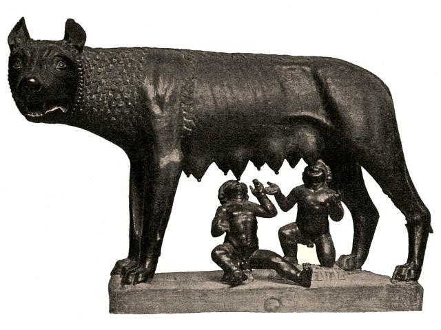 Kviz: Antički Rim