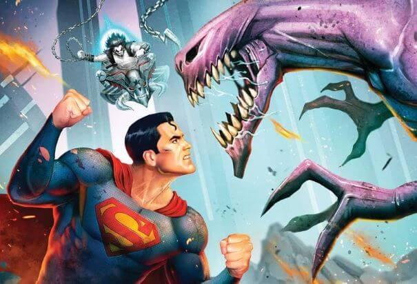 Kviz: Supermen