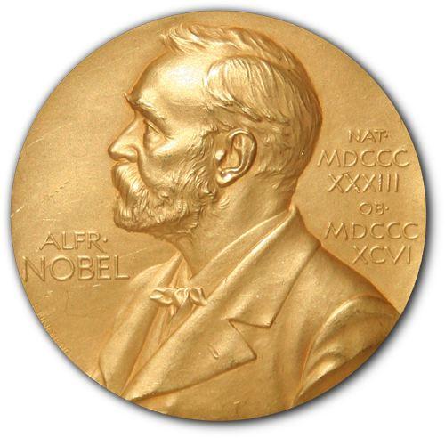 Kviz: Nobelova nagrada