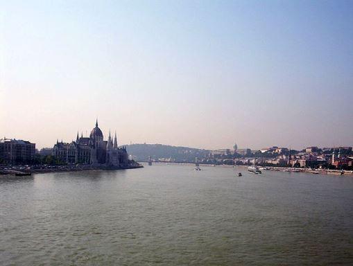 Kviz: Velike rijeke svijeta