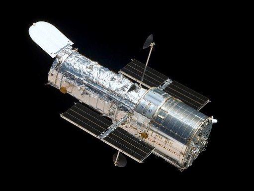 Kviz: Istraživanje svemira