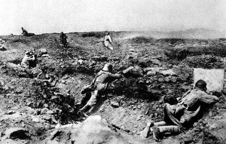 Kviz: Prvi Svjetski rat