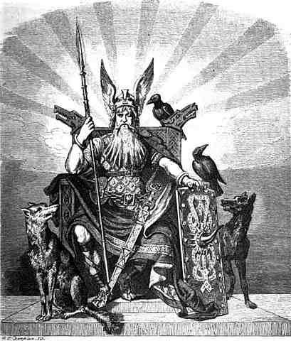 Kviz: Bogovi drevnih vremena