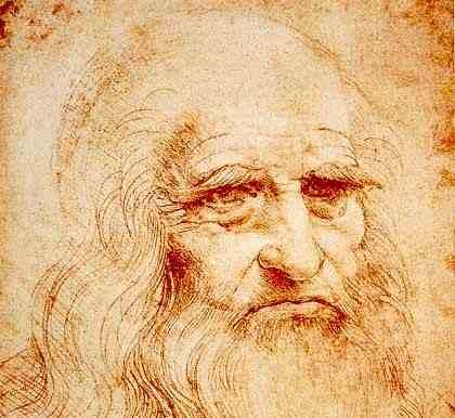 Kviz: Leonardo da Vinči