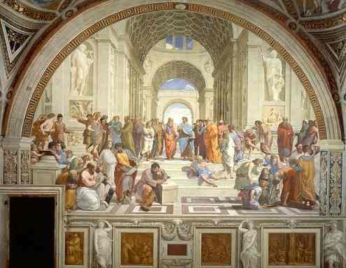 Kviz: Renesansa