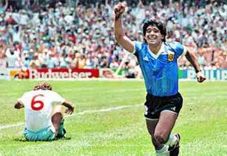 Kviz: Maradona