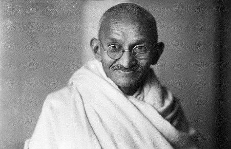 Kviz: Mahatma Gandi