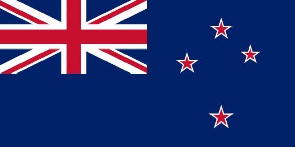 Zastava Novi Zeland