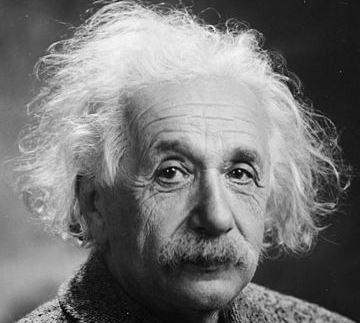 Kviz: Albert Ajnštajn