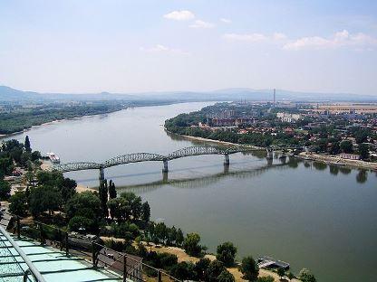 Rijeka Dunav
